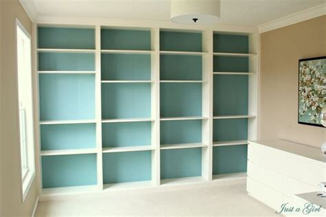 low billy bookcase low cost upgrades that add value to your home bookcase wall