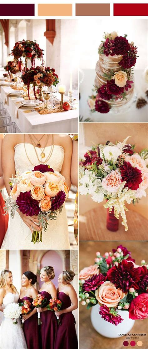 25 Best Ideas About Peach Wedding Colors On Pinterest