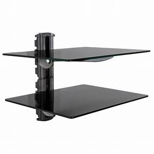 Support étagère Murale : etagere pour tv topiwall ~ Premium-room.com Idées de Décoration