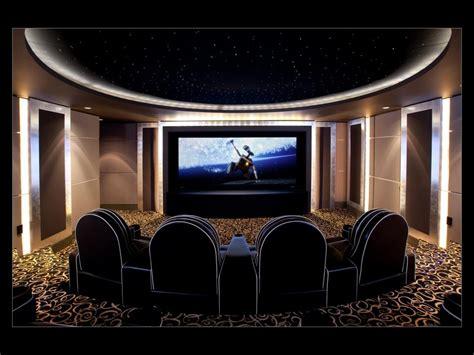 High End Home Design Ideas by 13 High End Home Theater Designs Hgtv