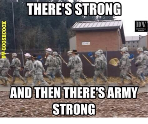 Army Strong Meme 25 Best Army Strong Memes Stanning Memes Strong Dv