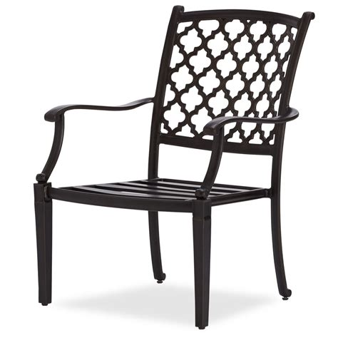 strathwood patio furniture manufacturer strathwood whidbey cast aluminum chaise