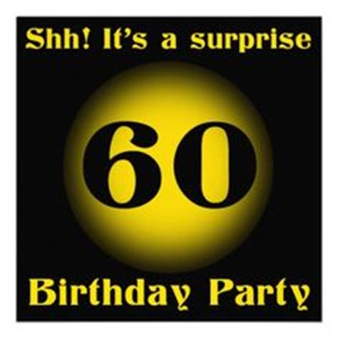 surprise  birthday party invitations images
