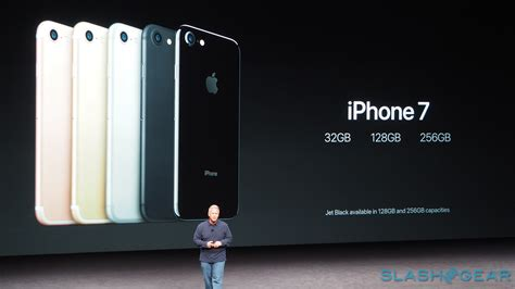 iphone 7 release date iphone 7 release date and pricing revealed slashgear