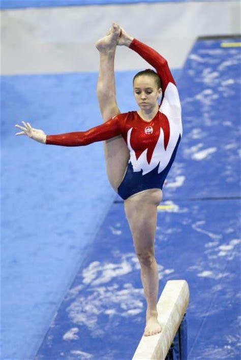 biography  gymnast chellsie memmel