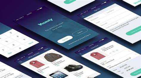 10 Latest Mobile App Interface Designs for Your ...