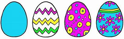 Easter Egg Hunt Neighborhood Eggs Distancing Social