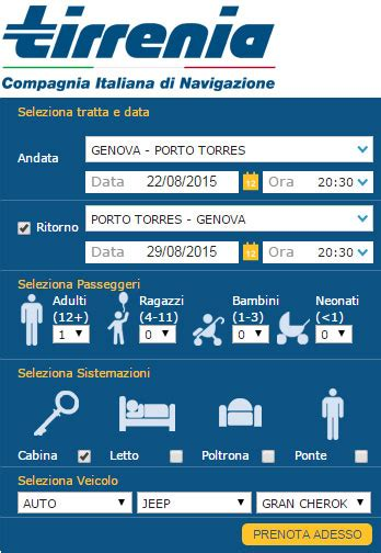 Biglietti Porto Torres Genova by Disinformazione Le Poltrone Traghetto Porto Torres