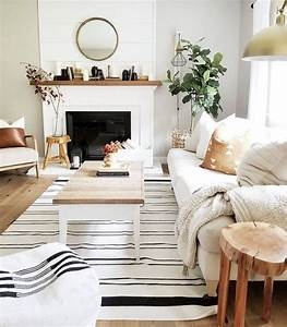 35, Simple, And, Cozy, Living, Room, Decoration, Ideas