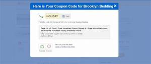 brooklyn bedding coupon code july 2018 25 off With brooklyn bedding coupon code