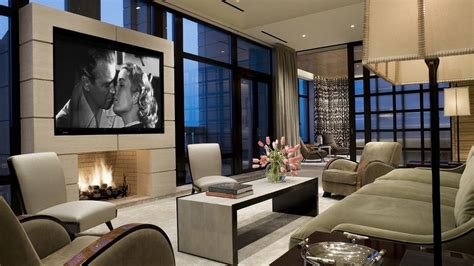 Amazing! Family Room Ideas With Tv And Fireplace