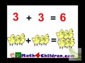 Math Addition First Grade