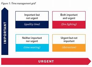 Mdu Guide For Consultants - Time Management