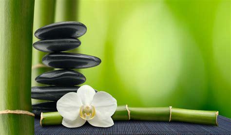 hot stone massage la spezia