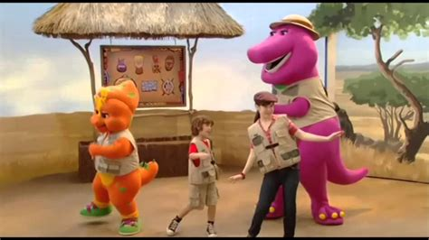 Musical zoo the 2010 movie, trailers, videos and more at yidio. Barney Elephant Songs - YouTube