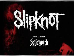 Slipknot Tickets Kaufen