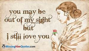 Missing You Quotes for Someone Special