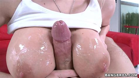 Big Tit Milf Oily Tit Fuck