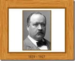Biografia de Svante Arrhenius Cientistas famosos