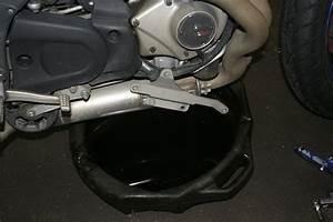 2003 Buell Xb9s Oil Filter