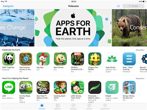 app store screen apps for earth mobirank pl