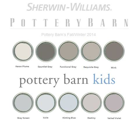 pottery barn paint colors 2014 17 best ideas about best gray paint on gray