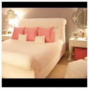 Pink girly room home Pinterest Recamara y Ideas