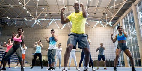 zumba classes class workout getty askmen
