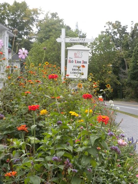 26 best images about the red lion inn on pinterest