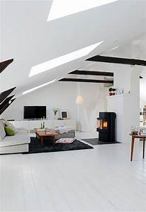Decorating, Attic, Rooms, 6, Tips, And, 23, Beautiful, Examples, L, U0026, 39, Essenziale, Home, Designs