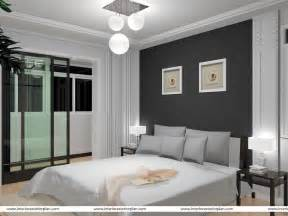 smart home interior design interior exterior plan smart bedroom in grey and white