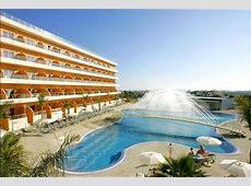 Balaia Atlantico Aparthotel, Albufeira, Algarve, Portugal