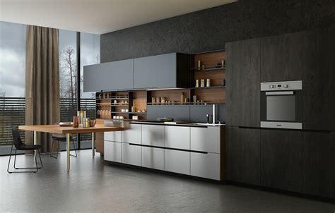 poliform kitchen design 3d max 1565