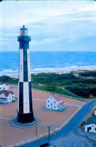 Fort Story Lighthouse Virginia Beach VA