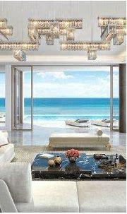 Acqualina Estates Casa d'Oro Penthouse in Sunny Isles ...