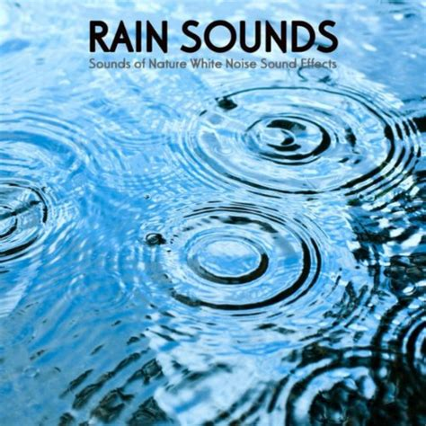 Rain Sounds Ambience for Meditation, Relaxation, Massage
