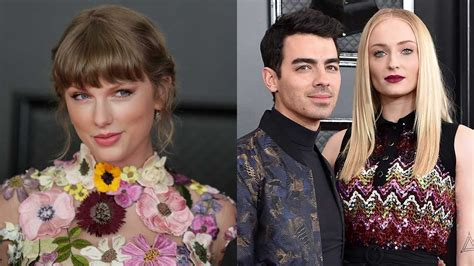 Taylor Swift Responds to Sophie Turner's Praise Amid Fan ...