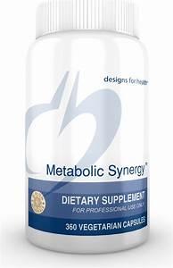Metabolic Synergy  360 Caps