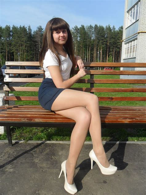 Like Pantyhose Sexy Hairy Pussy Gals
