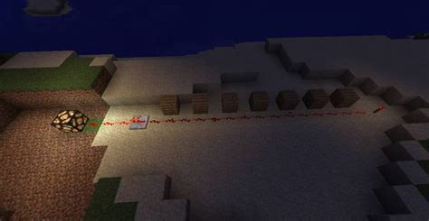 Basic Circuits Redstone Minecraft Game