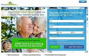Dating sites over 50 those that