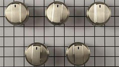 lg electronics sears kenmore gas range oven stove control knob kit agmwe   factory