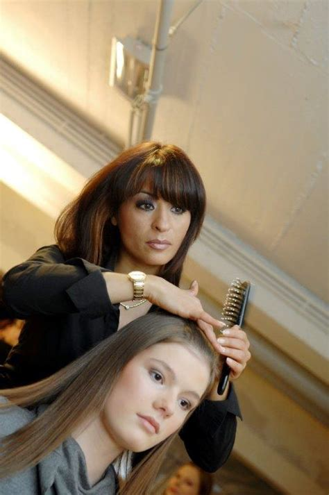 Mahnaz Hair Beauty Salon Friseur In Hamburg Vitaroom Home