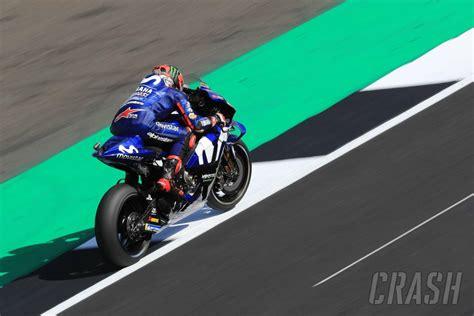 provisional motogp calendar announced news crash