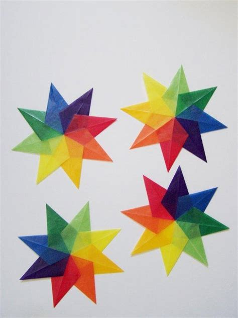 stars craft children crafts for kite paper playful learning