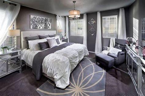 stunning grey  silver bedroom ideas cherrycherrybeauty