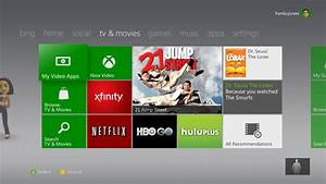 Next Month Comcast Will Turn Off The Xbox 360 App Netflix
