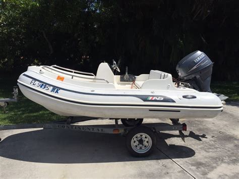 Ab Boats Usa by Ab Inflatables 11dlx 2007 For Sale For 8 500 Boats From
