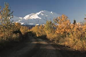 Alaska Scenic Highways