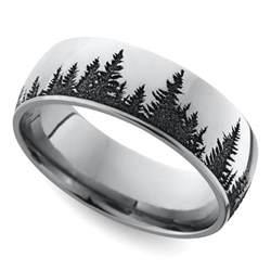 cobalt wedding rings cool s wedding rings that defy tradition